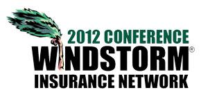 2012 Windstorm Insurance Conference logo